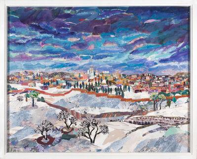 Thelma Appel, 'City of Dreams III', 2011