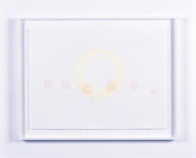 Mariko Mori, 'Sun Eclips', 2009