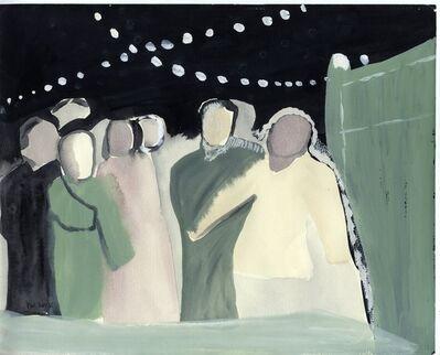 Wang Yiwei 王一韦, 'Untitled', 2014-2015