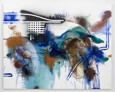 Elizabeth Neel, 'Pagoda the Prairie', 2014