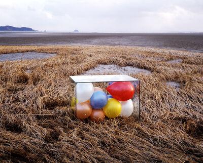 Jeongkeun Lee, 'Pause Series - Pause 06', 2012