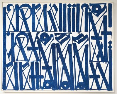 RETNA, 'Untitled', 2014