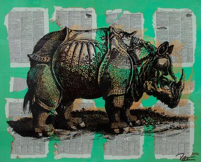 Peter Tunney, 'Rhino', 2016