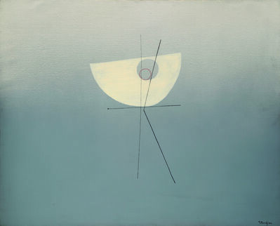 Léon Arthur Tutundjian, 'Sans titre', 1929