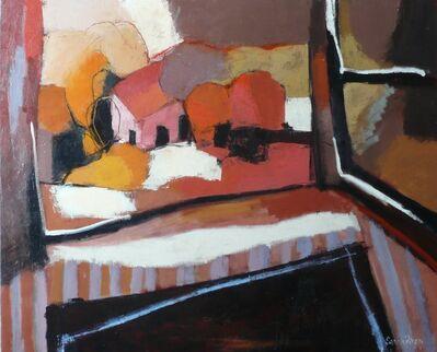Sarah Picon, 'La Fenetre Ouverte', 2009
