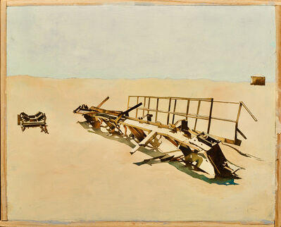 Joseph McNamara, 'Palm Desert', 2020