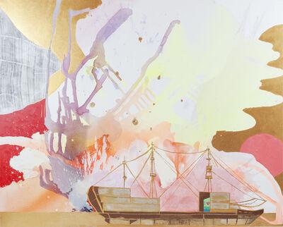 Elisabeth Condon, 'Elephant Path', 2014