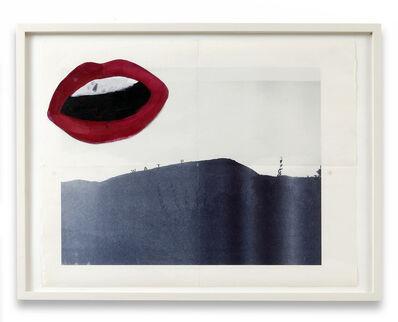 We Are The Painters, 'Bouche Céleste, Mont Chauve', 2009-2020