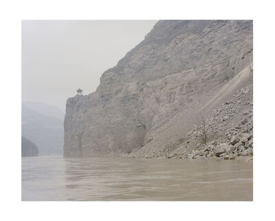 Zhang Kechun, 'The Dragon Gate, Shanxi', 2010