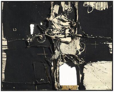 Manolo Millares, 'Cuadro 64 (3)', 1959