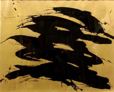 Marcel Barbeau, 'Sans titre', 1957