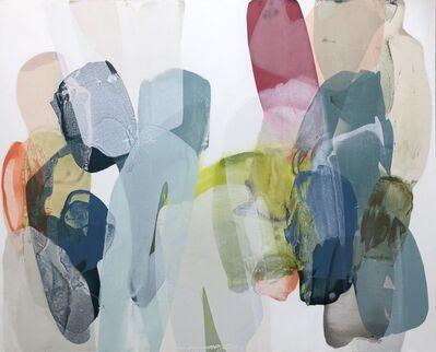 Lynn Sanders, 'The String Orchestra', 2019