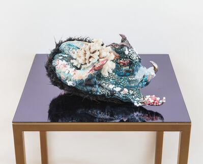 Roxanne Jackson, 'Pearl Clutching', 2018