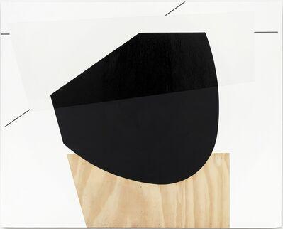Serge Alain Nitegeka, 'Mass: Studio Study I', 2019