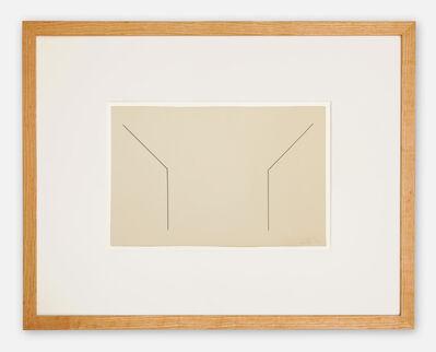 Leon Polk Smith, 'Untitled', 1990