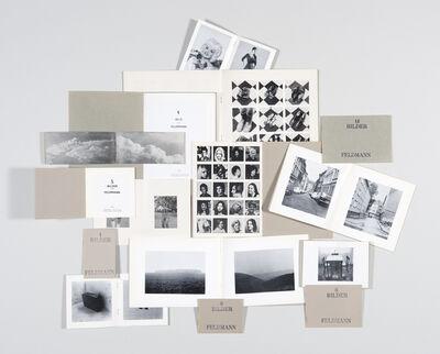 Hans-Peter Feldmann, 'Bilder Books', 1969-1973