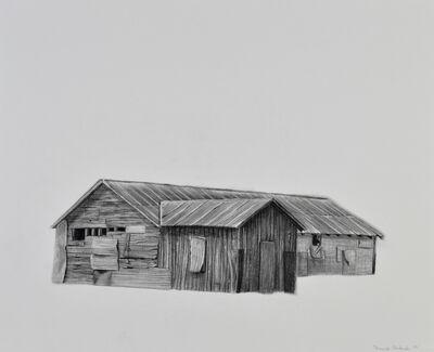 Fernando Andrade, 'Farm Road 90', 2019