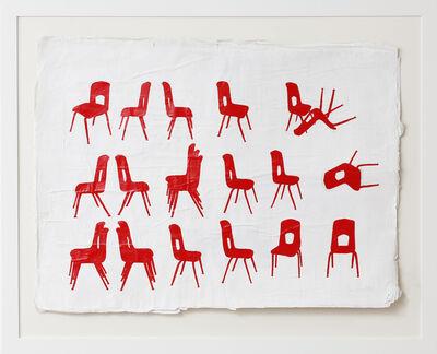 Lauren Bartone, 'Classroom', 2013