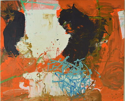 Audrey Tulimiero Welch, 'Get Lost', 2012
