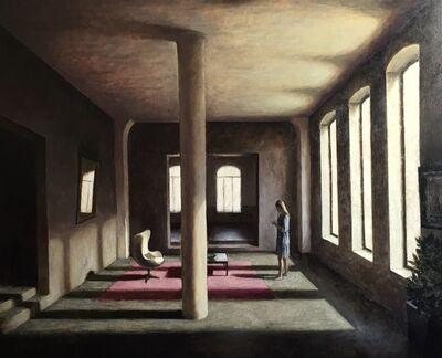 Marc Chalmé, 'La colonne'