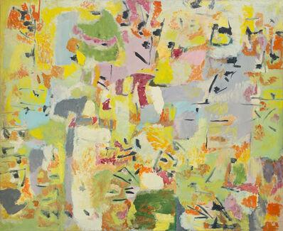 Marie Raymond, 'Untitled', ca. 1957