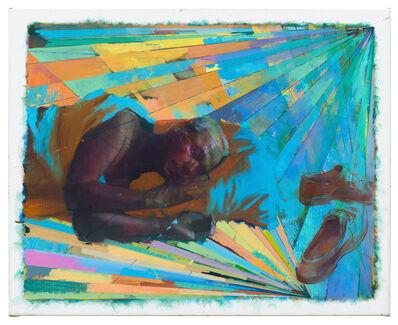 Akos Birkas, 'Anderswo. Schnell', 2014