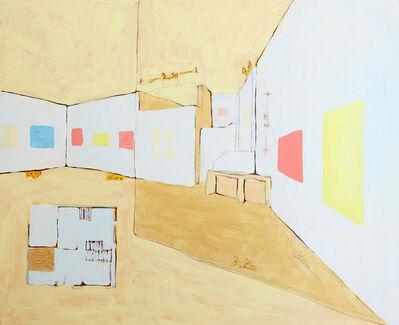 Roberto Cabot, 'Ausstellung', 2018