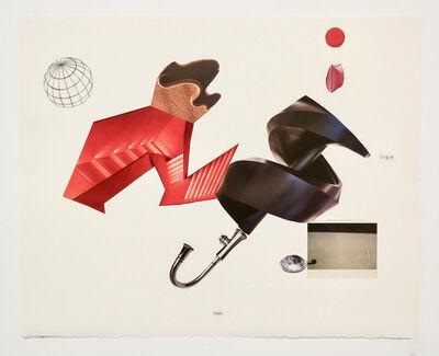 Timothy van Laar, 'Arid Lands V', 2018