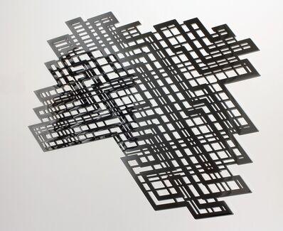 Linda Fleming, 'Ricochet', 2013