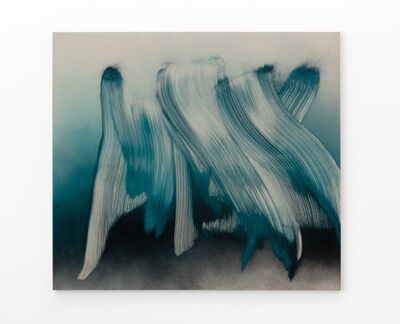 Oliver Wagner, 'Removed Painting 10', 2019