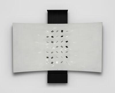 Julio Le Parc, 'Continuel-Lumiere Ecran Curve', 1960-1965