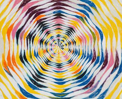 Harmony Korine, 'Strawb circle', 2014