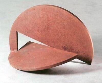 Amilcar de Castro, 'Untitled', 1990s