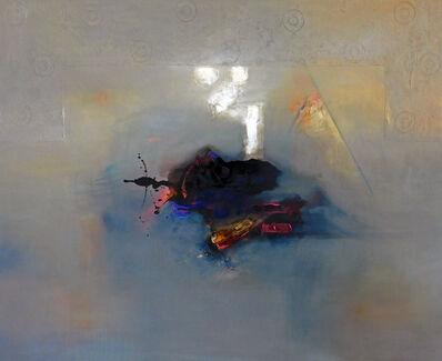 José Luis Bustamante, 'Vientos de la Materia', 2018