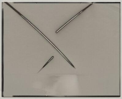 Chris McCaw, 'Heliograph #23', 2013