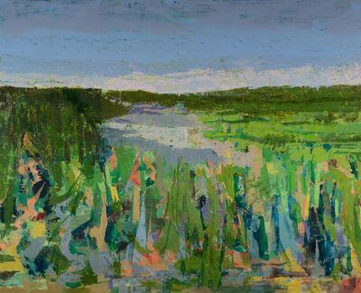 Chris Liberti, 'Tall Grass', 2017