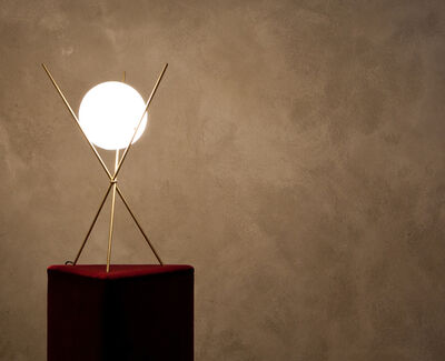 "Michael Anastassiades, '""Tree in the Moonlight"" table light', 2012"