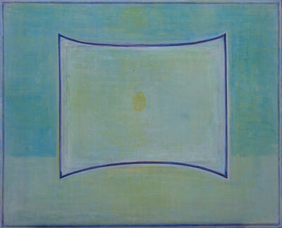 Tang Yongxiang, 'Concave Frame', 2014