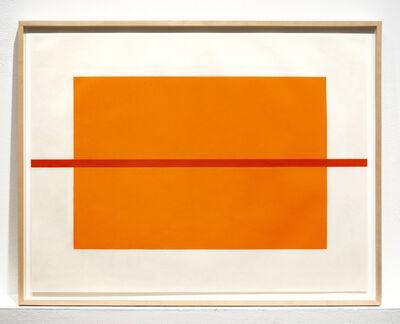 Donald Judd, 'Untitled', 1990