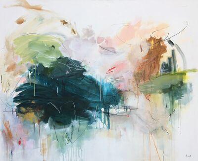 Mélanie Arcand, 'Je te ferai un jardin', 2019