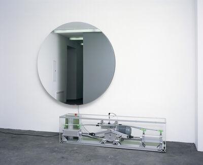 Olafur Eliasson, 'Convex/Concave (Konvex/Konkav)', 1995/2005