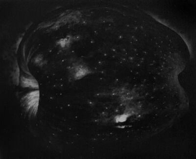 Paul Caponigro, 'Galaxy Apple, New York City', 1964