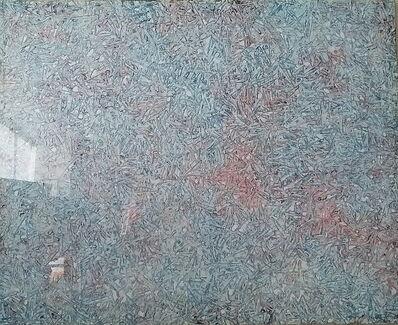Chun Kwang Young, 'ONT-93', 1986