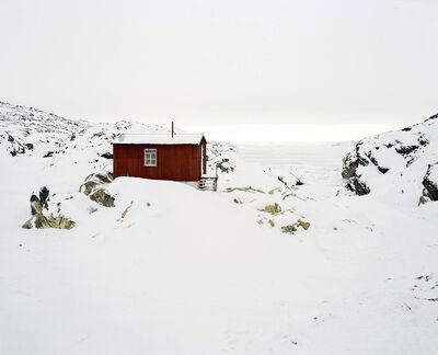 Joël Tettamanti, 'Untitled from the study Ilulissat', 2009