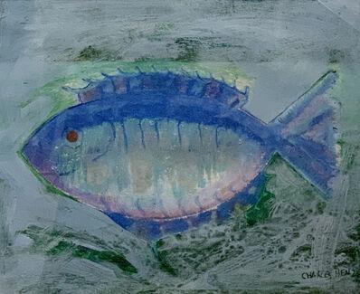 Charles Heinz, 'Fish', n.d.