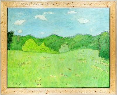 Robert Richter, 'Spring Meadow', 2012