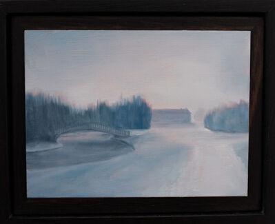 Kirrily Hammond, 'Frederiksberg Have ', 2019
