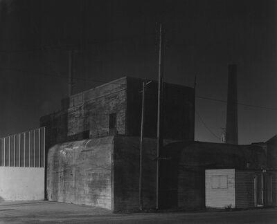 Gilbert Fastenaekens, 'Saint-Nazaire (0120n46-84)', 1983-1986