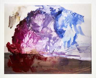 Eric LoPresti, 'Chromophore (Knothole, palette)', 2017