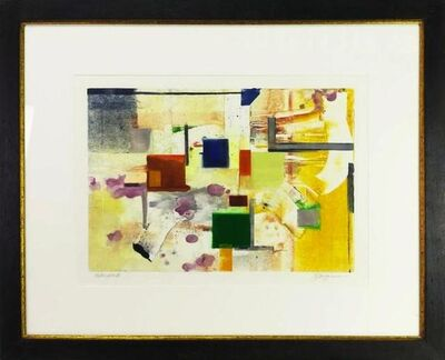 J.R. Griffin, 'Metro-Plex #', ca. 2000
